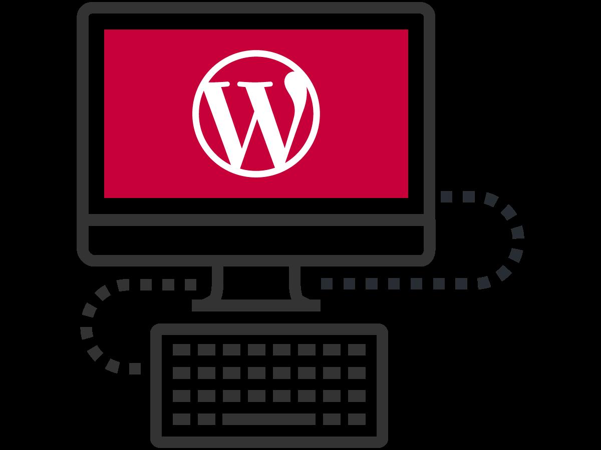 Wordpress - moderna un ērta platforma